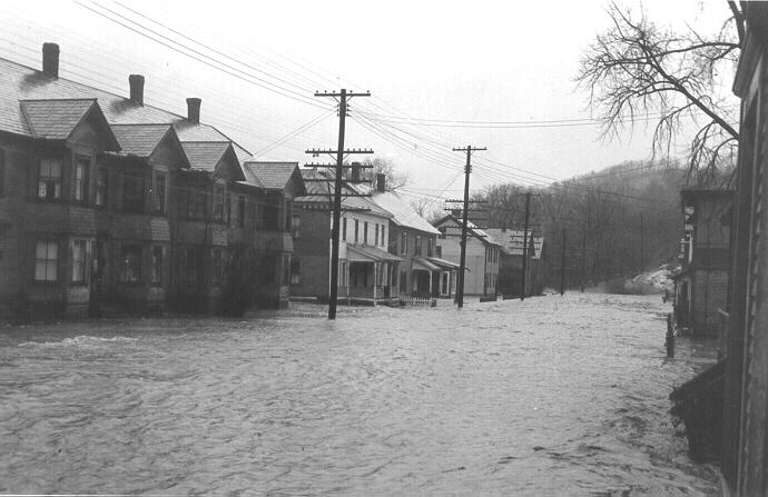 Lower River Street